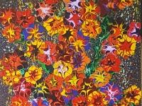 Bloemenpracht in kleur
